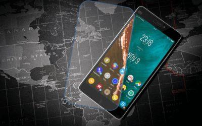 Folie ochronne na smartfony – czy eliminują światło niebieskie?