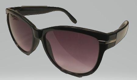 Okulary filtr UV (2)