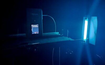 Promieniowanie UV – uchwycić niewidzialne